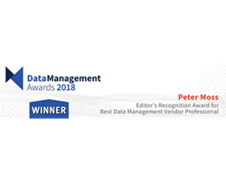 Award2018_DataManagement_PeterMoss